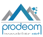 Agence PRODEOM IMMOBILIER NEUF