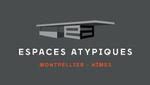 logo Espaces Atypiques Montpellier - Nîmes