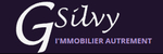 AGENCE IMMOBILIERE G. SILVY FNAIM84
