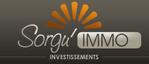 logo SORGU IMMO INVESTISSEMENTS