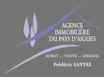 AGENCE DU PAYS D AIGUES