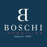 Agence immobilière à Vaison La Romaine Boschi Immobilier