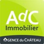 ADC IMMOBILIER-AGENCE DU CHATEAU