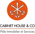 Agence immobilière CABINET HOUSE AND CO