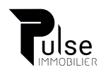logo Pulse immobilier