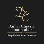 logo DANIEL CHEVRIER IMMOBILIER SAS