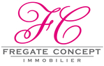 Agence Fregate concept immobilier