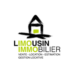 logo LIMOUSIN IMMOBILIER