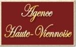 logo EIRL Agence Haute-Viennoise