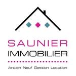 logo Anne Saunier Immobilier