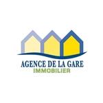logo Agence de La gare