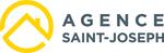 logo AGENCE SAINT JOSEPH