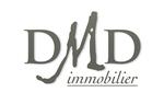 logo DMD Immobilier