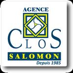 Agence Agence Clos Salomon(SARL)