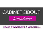 Agence immobilière Cabinet Sibout