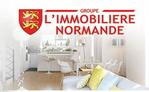 logo Agence l'immobilière Normande