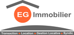 logo EG IMMOBILIER