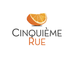 logo CINQUIEME RUE