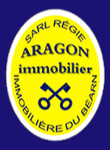 logo Aragon Immobilier