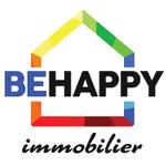 logo BEHAPPY immobilier