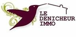 logo Le Dénicheur Immo
