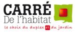 logo Le Carré de l'Habitat Strasbourg Nord