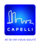 logo Groupe Capelli