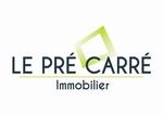 logo Le Pré Carré Immobilier