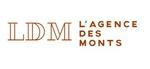 logo L'AGENCE DES MONTS