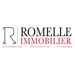 logo ROMELLE IMMOBILIER