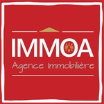 logo IMMOA Agence Immobilière