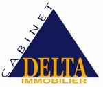 logo CABINET DELTA IMMOBILIER