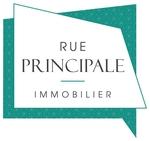 logo Rue Principale Immobilier