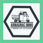 Agence immobilière à Eauze Armagnac Immo