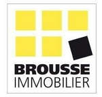 logo BROUSSE IMMOBILIER