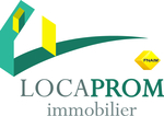 logo Locaprom Immobilier