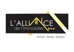 logo L'Alliance de l'immobilier
