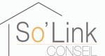 Agence immobilière So'Link Conseil