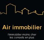 logo AIR IMMOBILIER