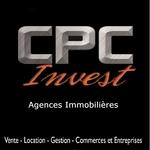 logo CPC Invest Pau Lons