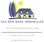 Agence immobilière à Ayen Van Den Berg Immobilier