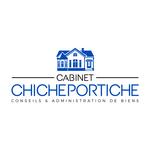 logo CABINET CHICHEPORTICHE