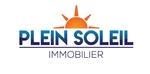 logo PLEIN SOLEIL IMMO