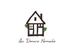 logo AGENCE AUX DEMEURES NORMANDES