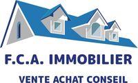 logo FCA Immobilier