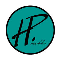 logo HP IMMOBILIER