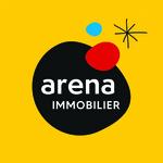 logo ARENA IMMOBILIER