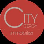 logo CITY PARIS CERGY