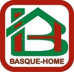 logo BASQUE HOME