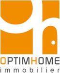logo Optimhome Katia Cervetti